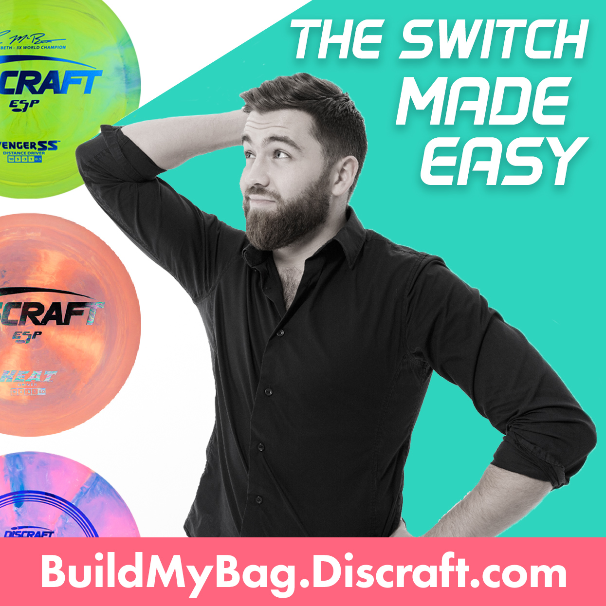 The Switch-Your-Bag Tool