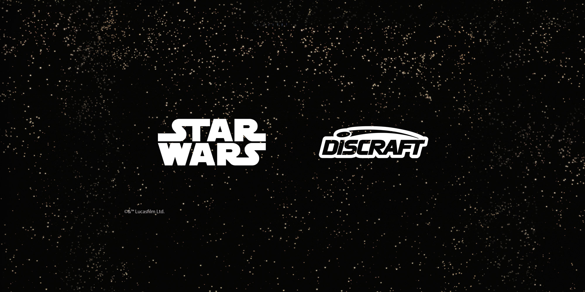 The Official Disc Golf and Ultimate Star Wars Disc Collection