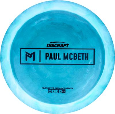 b2a205528a076 Paul McBeth Proto Driver