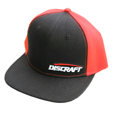 Discraft Snap Back Hat 072063a092ae